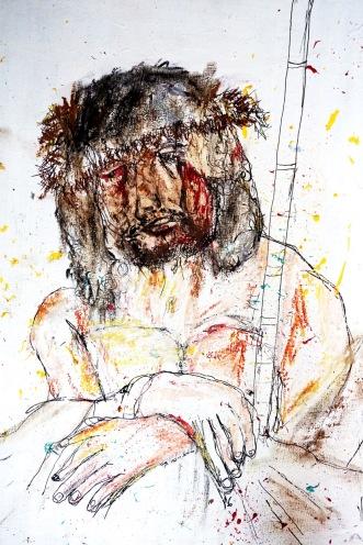 Jesus Had Six Fingers