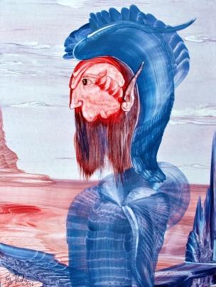 illustration, 2016, Mauricio Paz Viola .l