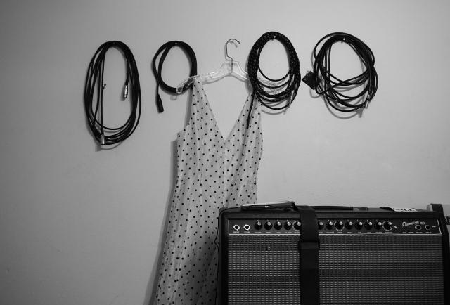 """""""Tommy's Dress"""""""