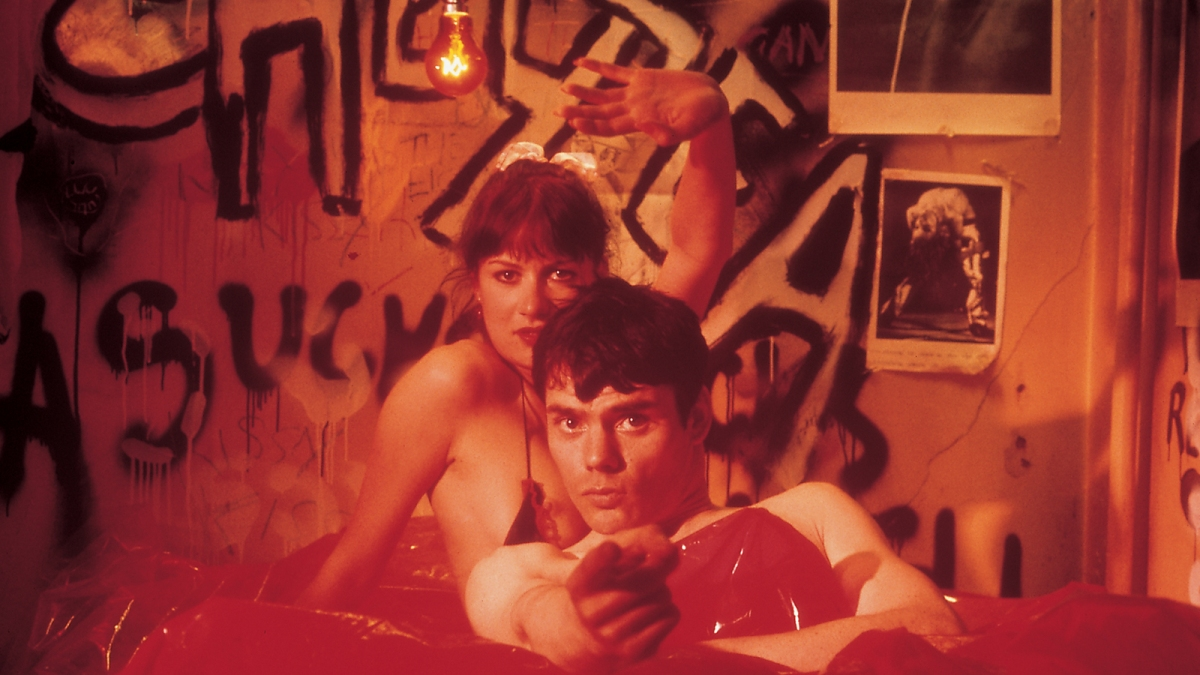 I Belong to the Blank Generation: 11 Films About Punk