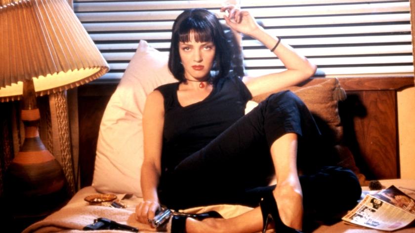 'PULP FICTION' FILM - 1994